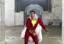 Κάτι σαν Deadpool του DCEU θα είναι ο Shazam, αν κρίνουμε από το νέο trailer της ταινίας