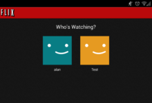 Έρχεται κυνηγητό σε όσους μοιράζονται κωδικούς Netflix, ετοιμαστείτε να γίνετε κώλος με τους φίλους σας