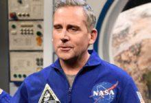 Για Michael Scott στο διάστημα ετοιμάζεται ο Steve Carell μαζί με τον δημιουργό του The Office