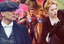 Μ' αυτές τις νέες ταινίες και σειρές θα κάψουμε τη ζωή μας το 2019, κι είναι πολλές