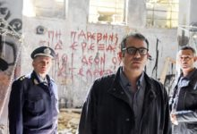 Το «Έτερος Εγώ» του Σωτήρη Τσαφούλια έρχεται σε σειρά για να γίνει το ελληνικό True Detective (ή και όχι, θα δούμε)