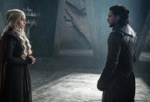 Αυτό είναι το πρώτο από τα πολλά teasers Game of Thrones που θα μας βασανίσουν μέχρι τον Απρίλιο