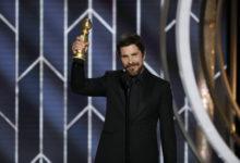 O Christian Bale ευχαριστεί τον Σατανά, η Εκκλησία του Σατανά ευχαριστεί τον Christian Bale