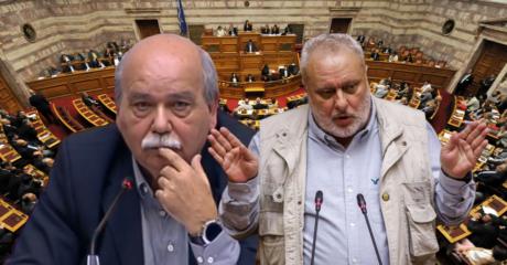Με 153 υπέρ και 1 YOLO του Ψαριανού το ΝΑΤΟ πήρε χαλαρά το ματσάκι στην ελληνική βουλή
