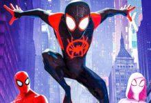 Για τηλεοπτική σειρά του Spider-Man: Into the Spider-Verse ψήνεται η Sony, και πολύ καλά κάνει