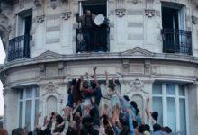 The Night Eats the World: Δεν θα σταματήσουν ποτέ να βγαίνουν καλές ταινίες με ζόμπι