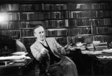 Έρχεται η πρώτη κινηματογραφική βιογραφία του Tolkien, σχεδόν μαζί με το τηλεοπτικό Lord of the Rings