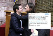Ζωή Κωνσταντοπούλου σε Τσίπρα: «Τι κωλώνεις ρε; Άσε τον Κυριάκο, debate με μένα»