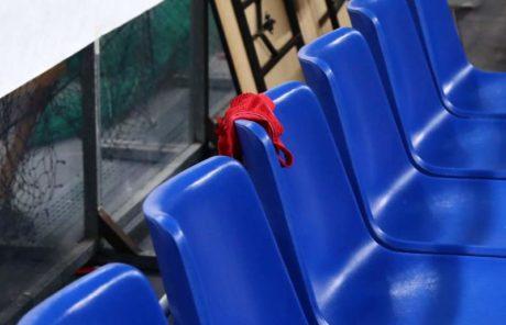 Συγγνώμη από όλους πλην του Ολυμπιακού ζήτησε ο DPG για το στριγκάκι στον πάγκο