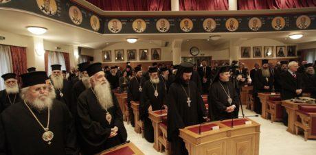Στο Δημόσιο Forevah θα παραμείνουν τελικά οι Έλληνες κληρικοί μετά από συμφωνία με το ΣΥΡΙΖΑ