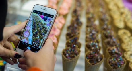 To Chocolate Fest ήρθε για να θεραπεύσει τις υπογλυκαιμίες σας