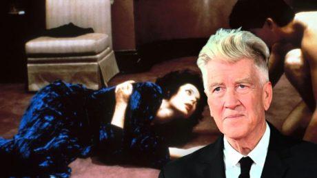 Ο David Lynch μας δίνει 51 λεπτά ακυκλοφόρητου υλικού από το Blue Velvet, γιατί είμαστε όλοι παιδιά Του