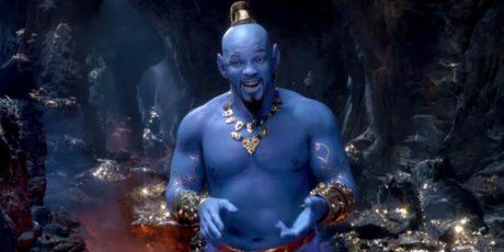 Δείτε το πρώτο trailer του νέου Aladdin, κλάψτε λίγο σε εμβρυακή στάση στο ντουζ