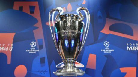 Δεν διασταυρώθηκαν τα φαβορί της διοργάνωσης στην κλήρωση του Champions League