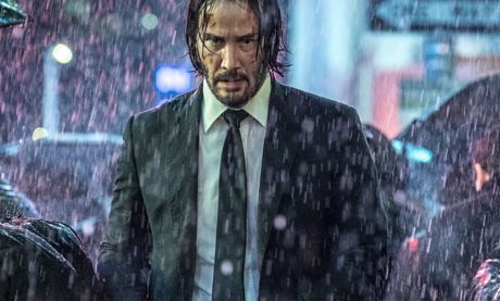 To νέο trailer του John Wick 3 έχει μια αναφορά στο Matrix που μας έφτιαξε τη μέρα