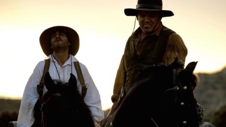 Το «The Sisters Brothers» είναι η western μαύρη κωμωδία που μας χρώσταγαν οι αδερφοί Coen