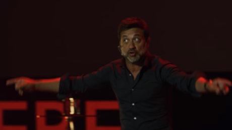 La casa de Papel: Αρτουρίτο = Αδωνίτο