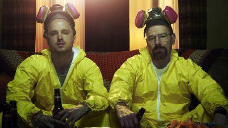 El Camino: Η ταινία Breaking Bad έχει trailer, αρχίζουμε να πιστεύουμε ότι είναι πραγματική