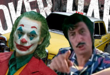 Joker – TRAILER Made in Greece ft. Χάρρυ Κλυνν