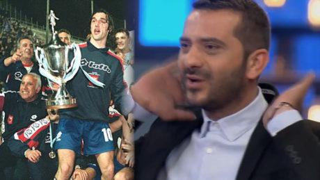 Κουτσόπουλος: «Προτιμώ να βλέπω τα πλάγιο από τον τελικό κυπέλλου του Πανιωνίου από αυτό»