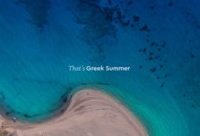 The Greek Summer State of Mind
