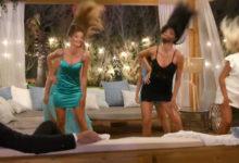 Το Ultra Cringe χορευτικό στο Bachelor – Μπουμ Μπουμ Μπουμ, Ταν Ταν Ταν