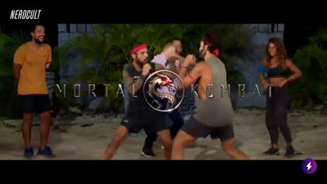 Mortal Kombat (2021) – Unofficial Trailer