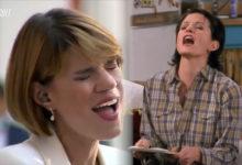 Friends Reunion: Η Μόνικα στέλνει μήνυμα ελπίδας από το Ζάππειο